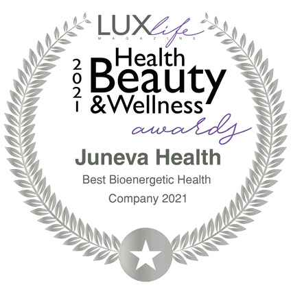 Juneva Health Best Bioenergetic Health Company 2021
