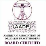 AADP Certified Member Logo