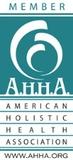 AHHA logo.