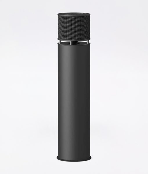 Abramtek Bluetooth Speaker E600 product image.