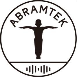 Abramtek company logo.