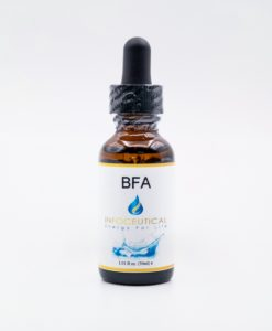 NES Big Field Alignment (BFA) Infoceutical - bioenergetic remedy for naturally restoring healthy mind body patterns, by removing energy blockages and correcting information distortions in the body field.