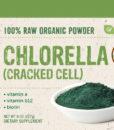BareOrganics Chlorella Powder
