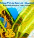 Body field sound healing CD cover - first-of-a-kind audio experience by imprinting information onto music with the capacity to stimulate healing.