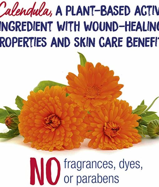 Boiron Calendula Cream - homeopathic remedy to help promote the healing of cuts, scrapes, chafing, minor burns and sunburn.