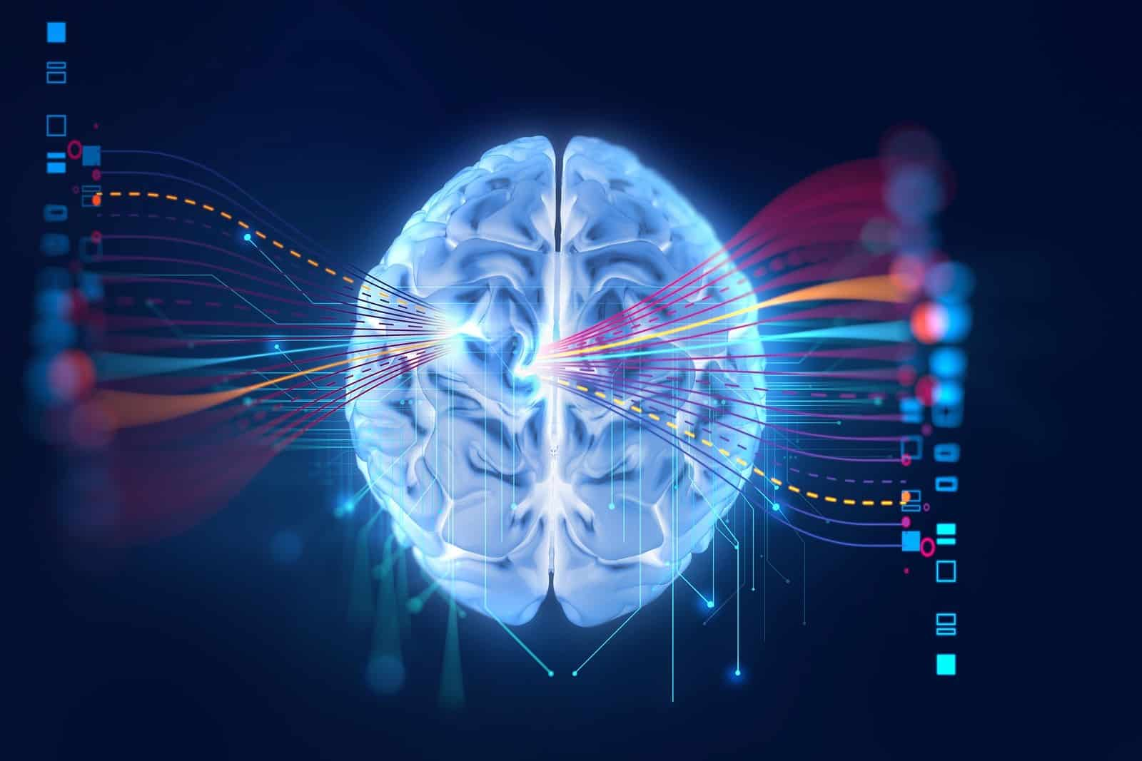 Brain holograms and liberator - release past shock & trauma.