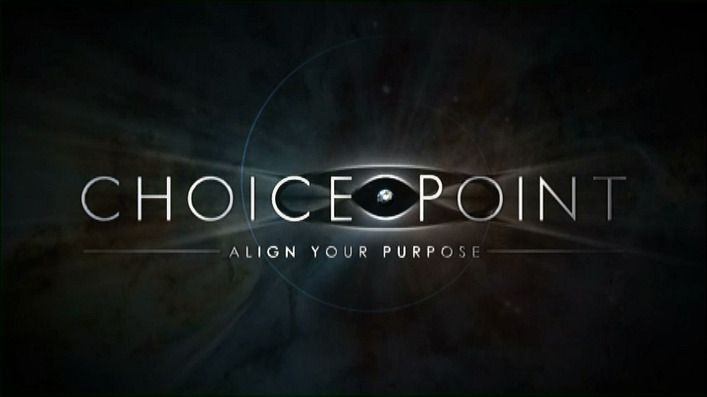 Choice Point movie - world-class documentary on the secrets of transformational change featuring major visionaries and inspirational figures of our time.