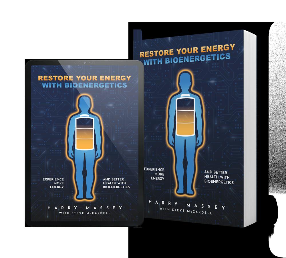 Energy 4 Life ebook.