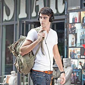 Edifier H840 headphones deliver powerful sound designed with you in mind.