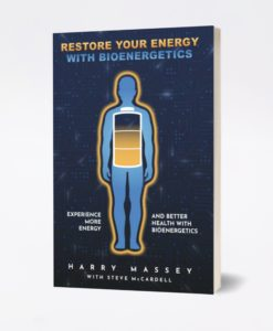 Energy4Life - learn the secrets of maximizing the use of energy to power a more fulfilling life.