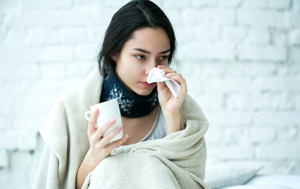 Flu season - how to protect yourself.