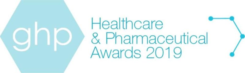 GHP Magazine Healthcare & Pharmaceutical Awards 2019