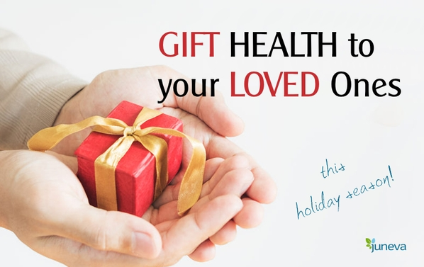 Gift health to your loved ones - NES body-field scan and therapy.
