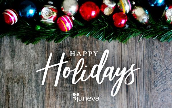 Happy Holidays 2019.