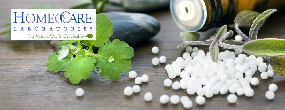 HomeoCare the natural way to get healthy - homeopathic remedies.