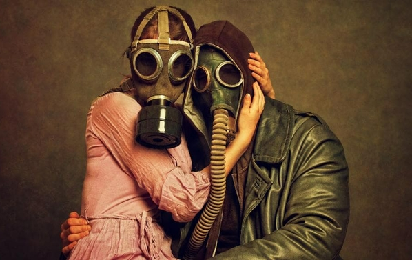 How toxic relationships will make you sick - NES body-field scan and therapy can bring relief.