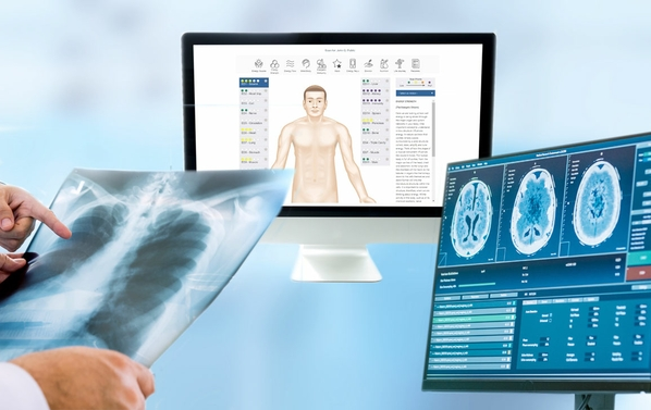 How we detect your body's energy fields - with NES body-field scan and therapy you can improve your well being and health right from the comfort of your home.