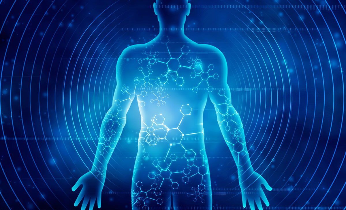 How zero-point energy affects your health - with NES body-field scan and therapy you can improve your well being and health right from the comfort of your home.