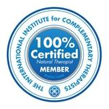 IICT Certified Member logo.