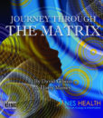 Journey through the matrix CD cover.