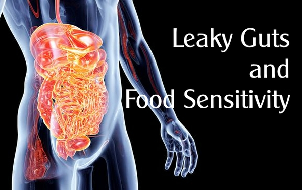 Leaky guts are often the result of food sensitivities and imbalances in your gut microbiome.