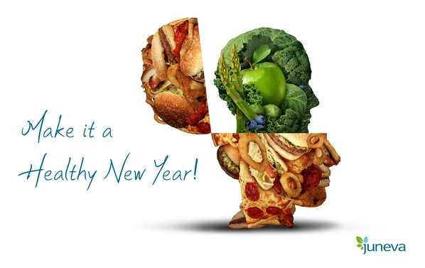 Make it a healthy new year.