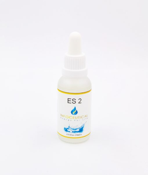 NES Memory Imprinter Star (ES-2) Infoceutical - bioenergetic remedy for naturally restoring healthy mind body patterns, by removing energy blockages and correcting information distortions in the body field.