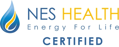 NES Certified logo.