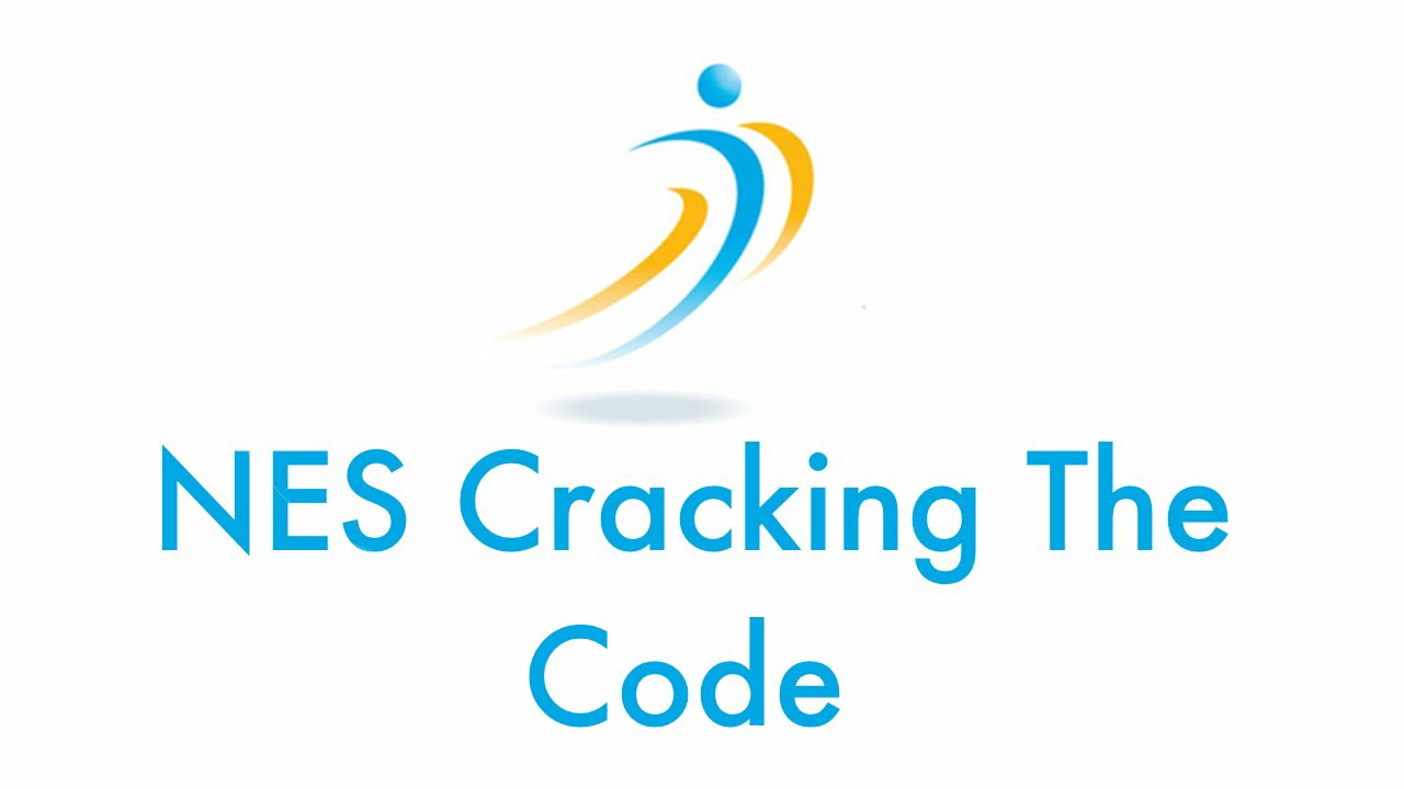 NES cracking the code - decoding the human body field.