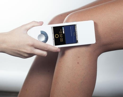 Pain after exercising - with NES body-field scan and therapy you can improve your well being and health right from the comfort of your home.