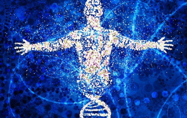 Quantum biology and healing are essentially the concepts behind bioenergetic therapy.