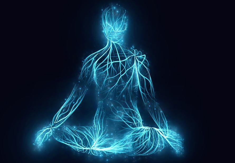 Quantum physics proves the ancients right - with NES body-field scan and therapy you can improve your well being and health right from the comfort of your home.