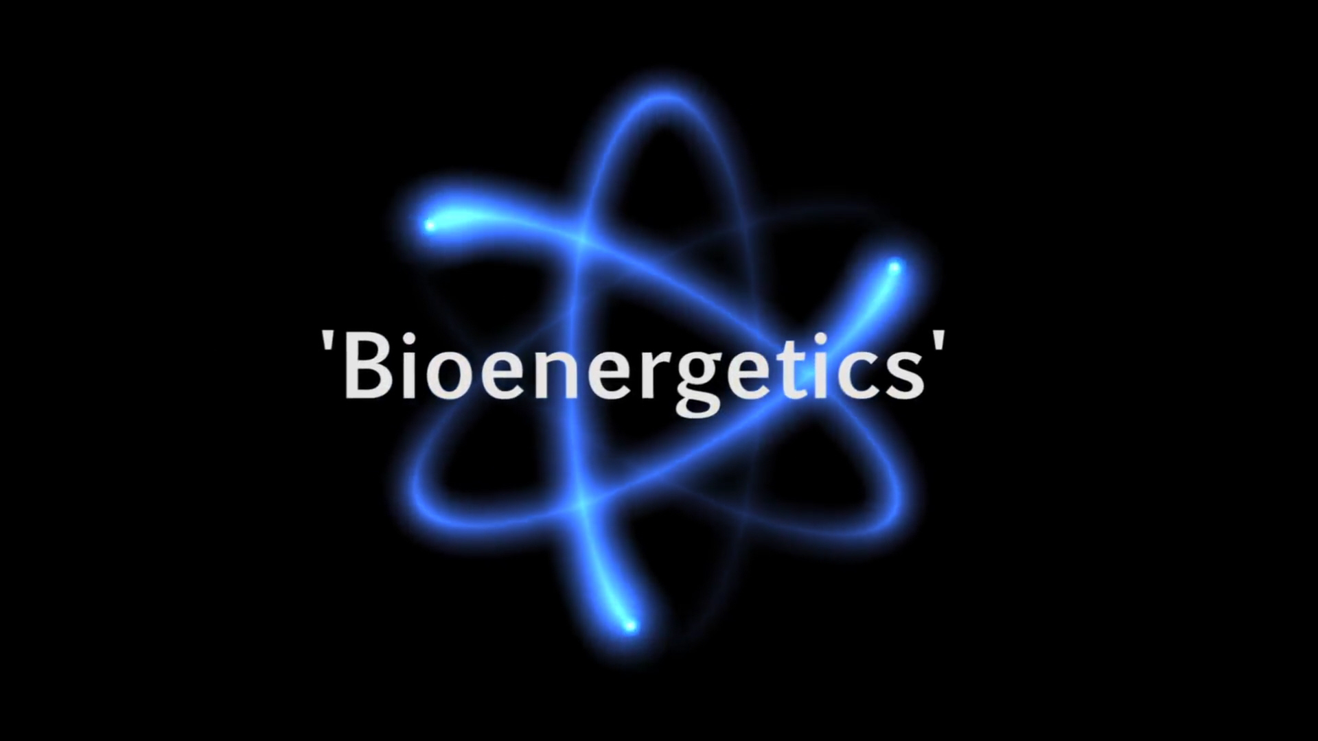 What is bioenergetics? Information Medicine - A new beginning in health care