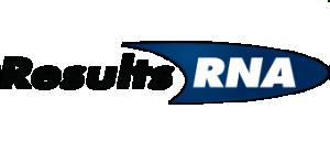 Results RNA logo.
