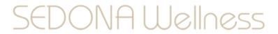 Sedona company logo.
