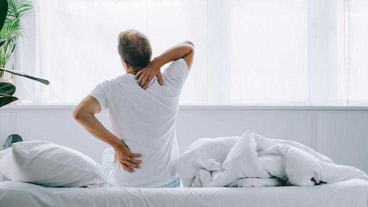 Signs you already had covid - with NES body-field scan and therapy you can improve your well being and health right from the comfort of your home.