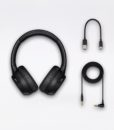 Sony WH-XB700 Bluetooth Wireless Product Image