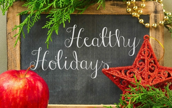 Staying healthy through the holidays is not easy - with NES body-field scan and therapy you can improve your well being and health right from the comfort of your home.