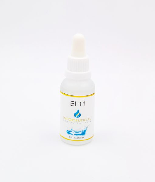 NES Stomach/Bone Marrow Integrator (EI-11) Infoceutical - bioenergetic remedy for naturally restoring healthy mind body patterns, by removing energy blockages and correcting information distortions in the body field.
