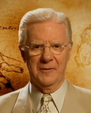 The Secret Movie - Bob Proctor - intention as a bioenergetic healing principle.