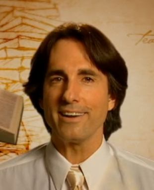 The Secret Movie - John Demartini - intention as a bioenergetic healing principle.