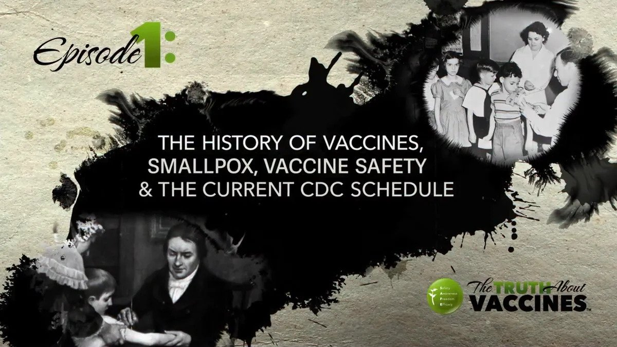 The Truth About Vaccines 2020 - Episode 1