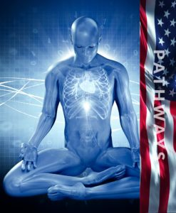 Juneva Health Total Wellness Plan - Pathways - a subscription membership plan designed to provide the men and women of our military access to complimentary alternative healing modalities that can help them re-purpose themselves in mind, body and spirit. The 90-day program has been created together with our partner Pathways for Veterans, and is based on the latest research in holistic therapy methods, such as bioenergetic and vibroacoustic healing modalities.