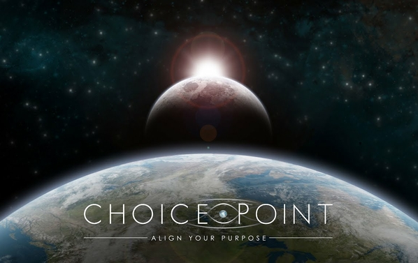 ChoicePoint - uncover your best chance for positive change.