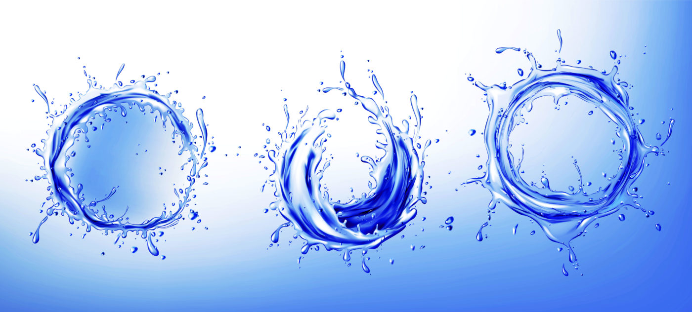 Water memory - what the science says is the basis for the NES body-field scan and therapy.