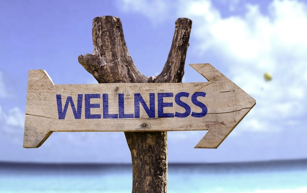 Wellness from within. The first step is the important one.