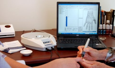 What is a bioenergetic assessment.