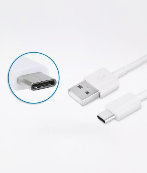 NES miHealth replacement USB-C cable.
